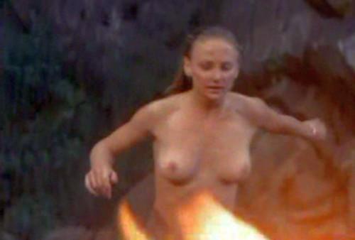 Dorette Potgieter Nude